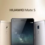 Обзор Huawei Mate S: широкий, тонкий и мощный
