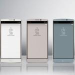 Обзор LG V10: элегантность с формами