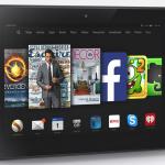 Обзор Amazon Fire: для ценителей бренда