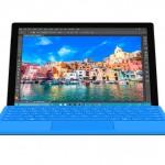 Обзор Microsoft Surface Pro 4: практичный и технологичный