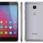 Huawei Honor 5X: фаблет за ~ 200$