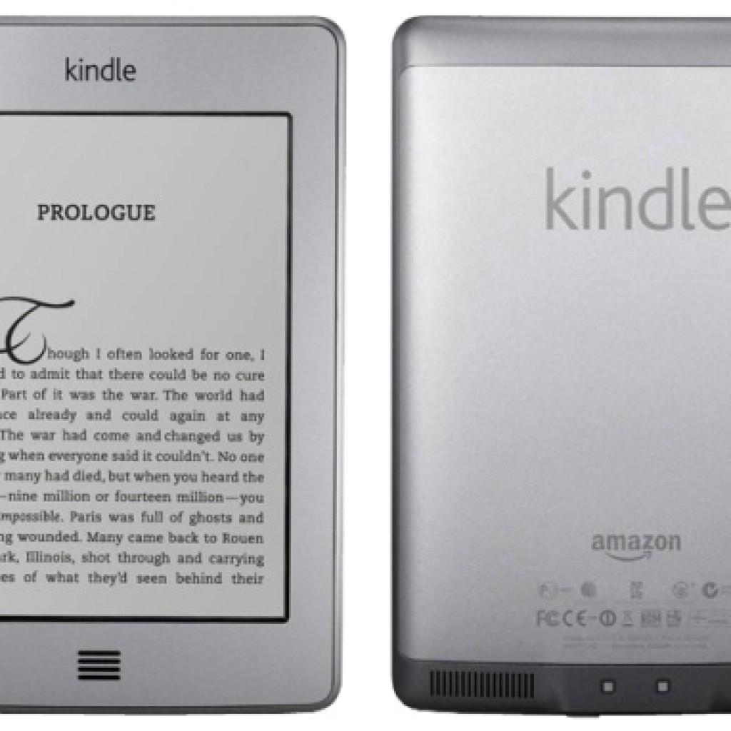 e-books-kindle
