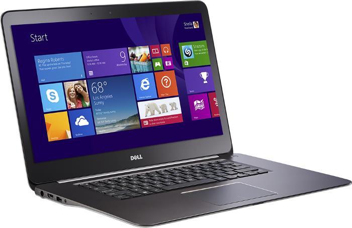 Dell Inspiron 15 7000 Windows