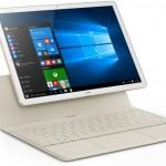 Обзор Huawei Matebook: стильный и мобильный ноутбук-трансформер