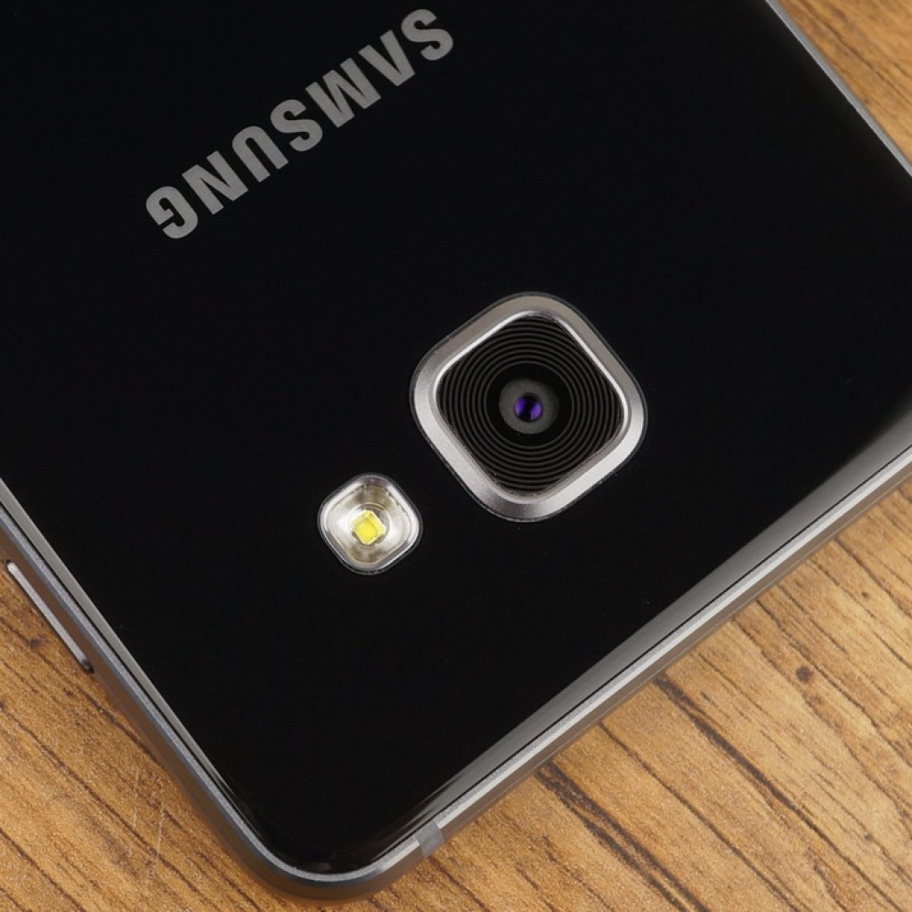 Samsung Galaxy A5 2016 3