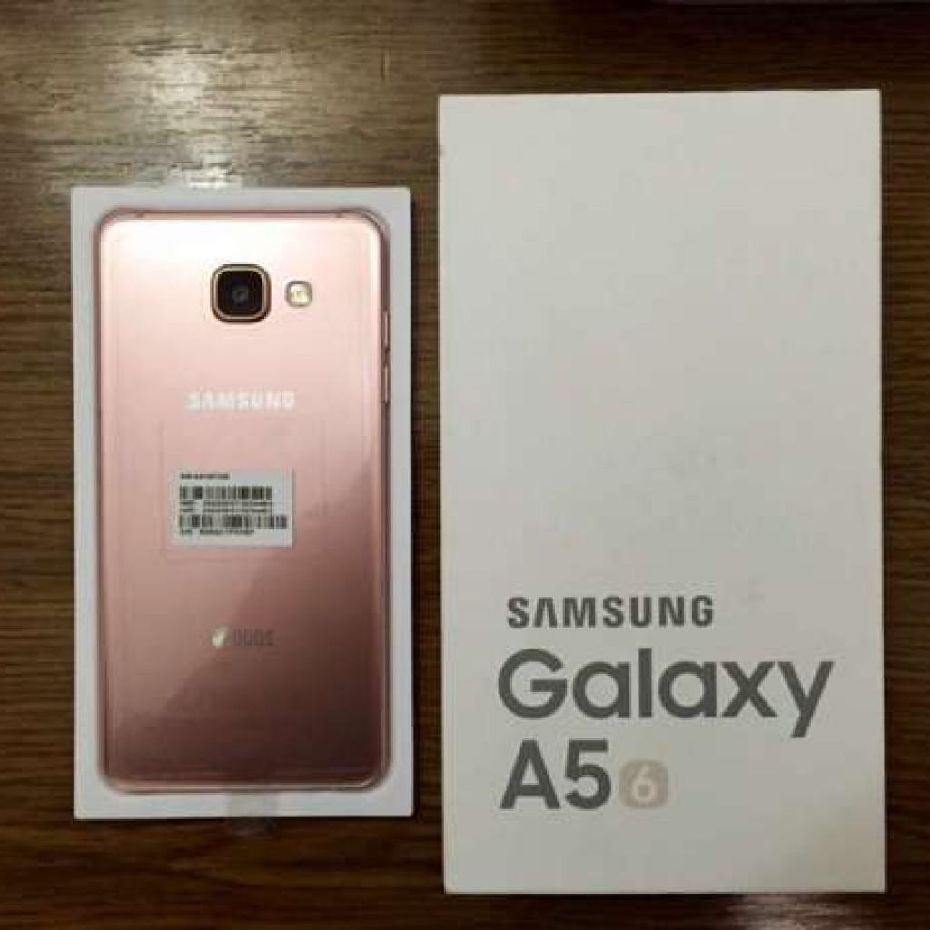 Samsung Galaxy A5 2016 4