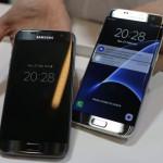 Обзор смартфона Samsung Galaxy S7, или как улучшили предшественника