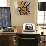Чем разнообразить офисное рабочее место?