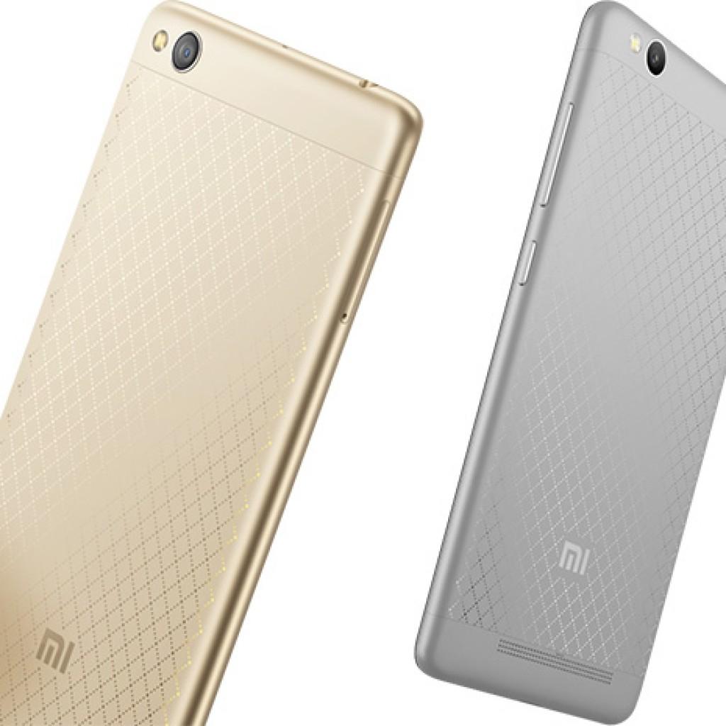 Xiaomi Redmi 3 phones