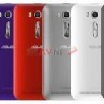 ASUS ZenFone 2 Laser — смартфон с лазерным автофокусом