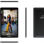 Irbis TZ94: модный дизайн в 100$ планшете