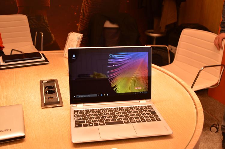 Lenovo Yoga 710-14