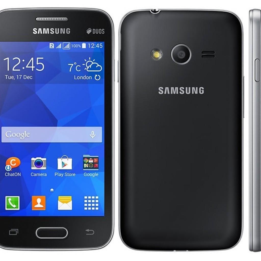 Смартфон Samsung-Galaxy-V-Plus-Image-1