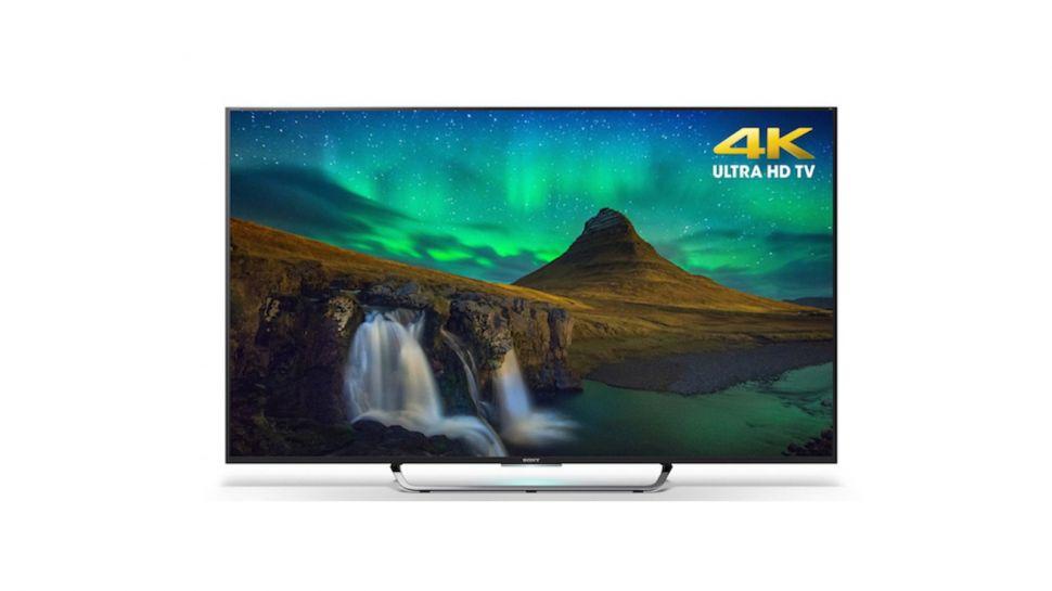 Sony KD-65X8505C 4K ULTRA HD TV