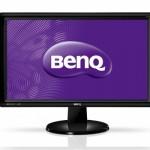 Обзор бюджетного монитора BenQ GW2455H