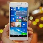Обзор бюджетного смартфона на Windows 10 — Microsoft Lumia 650