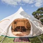 Лучшие палатки прошлого года