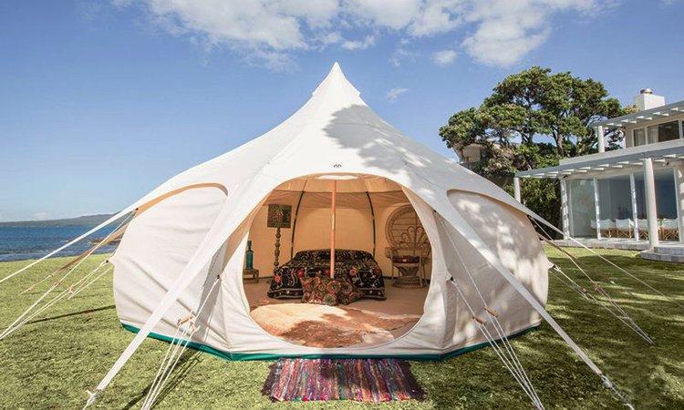 хорошие палатки