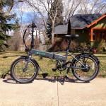 Электровелосипеды: что интересного есть на рынке
