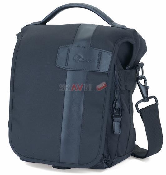 Средне.  Сумка Lowepro Classified 160 AW для профессиональной тяжелой ежедневной работы фотожурналистов.