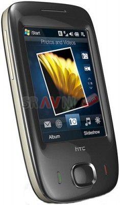 HTC Touch Viva P2223
