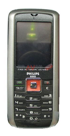Philips 550