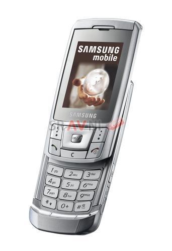 Инструкция Samsung D900