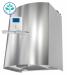 Цены на Systemair SAVE VTR 150/ K L 500W S.S Systemair Подвесная приточно - вытяжная установка с роторным теплообменником