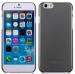 Цены на Momax Clear Breeze Case для Iphone 6/ 6S 4.7 Black Чехол - накладка Momax Clear Breeze Case для iPhone 6 красный — это современный высококлассный аксессуар. Он изготовлен из долговечной искусственной кожи,   которая имеет приятную текстуру и способна надёжно з
