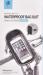 Цены на Capdase Держатель велосипедный Devia Universal Bicycle Waterproof Bag Suit Black Если вам надоело возить свой телефон в кармане или в рюкзаке и вы хотите пользоваться навигацией или иметь возможность посмотреть на экран во время езды на мотоцикле,   то держ