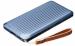 Цены на Rock Evo Power Bank 10000mAh (RMP0364) Blue Тип устройства: внешний аккумулятор Модель: RMP0364 Производитель: Shenzhen RenQing Technology Страна производства: Шеньчжень,   Китай Общие характеристики: Емкость: 10000 мА·ч Материал корпуса: металл Тип встроен