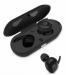 Цены на BOROFONE Беспроводные наушники Borofone BE8 Bluetooth Black Наушники имеют встроенные аккумуляторы,   позволяющие наслаждаться музыкой до 6 часов.