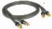 Цены на 2RCA  -  2RCA кабель GOLDKABEL Profi 10 м Бренд GoldKabel появился в 2003 году  -  его создала немецкая компания,   занимавшаяся с 2000 года импортом кабелей,   изготовленных под заказ на Востоке в соответствии с ее спецификациями. Продукция GoldKabel сегодня вып