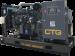 Цены на CTG AD - 345RE с АВР Мощность  -  250 кВт;  Топливо  -  дизель;  Напряжение  -  230/ 400 В;  Пуск  -  электростартер;  Исполнение  -  открытое