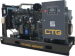 Цены на CTG AD - 220RE Мощность  -  160 кВт;  Топливо  -  дизель;  Напряжение  -  230/ 400 В;  Пуск  -  электростартер;  Исполнение  -  открытое