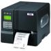 Цены на Принтер штрих - кодов TSC ME240 + LCD SUC 99 - 042A001 - 50LFC Термотрансферный принтер этикеток TSC память 8Mb/ 4Mb качество печати 200 dpi скорость печати 152 мм/ с ширина печати до 104 мм с отрезчиком