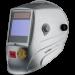 Цены на Маска сварочная Fubag ULTIMA 5 – 13 Visor ''хамелеон'' зона обзора 100х67мм Маска сварщика FUBAG Хамелеон ULTIMA 5 - 13 Visor 992530 используется во время сварки для защиты лица,   головы,   горла и глаз от ультрафиолетового излучения,   резко - яркого света и брыз