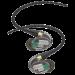 Цены на Наушники Westone UM PRO30 NEW Clear Серия WESTONE UM PRO NEW представляет серию наушников • Новый дизайн • Улучшенная эргономика,   повышенная прочность • Съемный витой кабель Epic с новейшими в индустрии коннекторами MMCX Audio • Профессиональные вставные