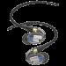 Цены на Наушники Westone UM PRO50 NEW Clear Серия WESTONE UM PRO NEW представляет серию наушников • Новый дизайн • Улучшенная эргономика,   повышенная прочность • Съемный витой кабель Epic с новейшими в индустрии коннекторами MMCX Audio • Профессиональные вставные