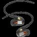 Цены на Наушники Westone UM PRO10 NEW Clear Уникальный арматурный излучатель Westone UM Pro 10 способен обеспечить выдающуюся детальность и четкость в компактном эргономичном корпусе. Ручная сборка из США,   премиальный сменный кабель EPIC,   запатентованные силиконо