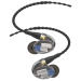 Цены на Наушники Westone UM PRO20 NEW Clear Серия WESTONE UM PRO NEW представляет серию наушников • Новый дизайн • Улучшенная эргономика,   повышенная прочность • Съемный витой кабель Epic с новейшими в индустрии коннекторами MMCX Audio • Профессиональные вставные