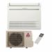 Цены на Напольный кондиционер Mitsubishi Electric MFZ - KJ35VE/ MUFZ - KJ35VE Напольная сплит - система,   режимы работы: охлаждение /  обогрев,   мощность охлаждения: 3500 Вт,   пульт ДУ