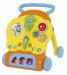 Цены на Simba Каталка Цвет  -  Оранжевый,   Тип  -  Каталка,   Минимальный возраст  -  6 месяцев,   Материал  -  Пластик,   Вращение колес на 360°  -  Нет,   Возможность качания  -  Нет,   Возможность катания  -  Есть,   Звуковые эффекты  -  Есть,   Родительская ручка  -  Нет,   Высота  -  50,   Ширина