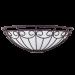 Цены на Eglo 92144 Цвет  -  Коричневый,   Виды светильников  -  Настенные,   Тип светильника  -  Бра\ подсветка,   Количество плафонов  -  1,   Коллекция  -  Colti,   Материал арматуры  -  Металл,   Степень пылевлагозащиты  -  IP20,   Тип лампочки (основной)  -  Накаливания,   Площадь освещения