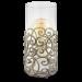 Цены на Eglo 49274 Коллекция  -  Vintage,   Тип лампочки (основной)  -  Светодиодная,   Коллекция  -  Vintage,   Материал арматуры  -  Металл,   Форма плафона  -  Круглая,   Стиль  -  Арт - деко,   Тип светильника  -  Настольная лампа,   Материал плафона  -  Стекло,   Место применения  -  для спаль