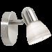 Цены на Eglo 88472 Место применения  -  для гостиной,   Форма плафона  -  Нестандартная,   Виды светильников  -  Настенные,   Площадь освещения  -  2,   Глубина  -  10.5,   Количество плафонов  -  1,   Мощность (общая)  -  40,   Степень пылевлагозащиты  -  IP20,   Вес  -  0.327,   Тип цоколя  -  E14,