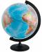 Цены на Глобусный мир Политический глобус освещает устройство нашего мира на Земле. На политическом глобусе показаны границы государств,   столицы и крупные насе...