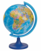 Цены на Картография Политический глобус – это уменьшенная копия Земли,   он поможет получить представление о политическом устройстве нашего мира. На него нанес...