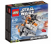 Цены на Конструктор Lego 75074 Star Wars Снеговой спидер Конструктор Lego Звездные войны Снеговой спидер. Материал: пластик. Производство: Дания.