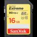 Цены на Карта памяти Sandisk Extreme Pro SDHC 16GB class 10 UHS - 3 (90/ 40MB/ s) Карта памяти Sandisk Extreme Pro SDHC 16GB class 10 UHS - 3 (90/ 40MB/ s) SDSDXNE - 016G - GNCIN